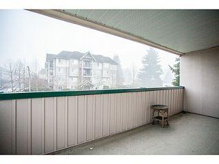 Photo 7: # 207 1618 GRANT AV in Port Coquitlam: Glenwood PQ Condo for sale : MLS®# V1041028