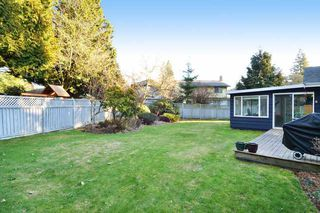 Photo 3: 1772 148A Street in Surrey: House for sale : MLS®# F1403053