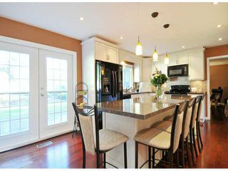 Photo 8: 1772 148A Street in Surrey: House for sale : MLS®# F1403053