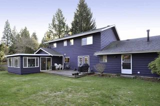 Photo 2: 1772 148A Street in Surrey: House for sale : MLS®# F1403053