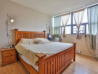 Photo 15: 618 615 Belmont Street in New Westminster: Uptown NW Condo for sale : MLS®# V1049238