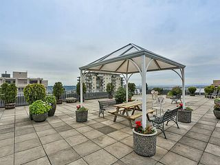Photo 19: 618 615 Belmont Street in New Westminster: Uptown NW Condo for sale : MLS®# V1049238