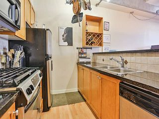 Photo 11: 618 615 Belmont Street in New Westminster: Uptown NW Condo for sale : MLS®# V1049238