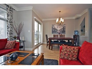 Photo 3: 7 22225 50 in Murray's Landing: Murrayville Home for sale ()  : MLS®# F1307323