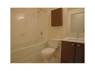 Photo 8: # 709 6888 ALDERBRIDGE WY in Richmond: Brighouse Condo for sale : MLS®# V1066873