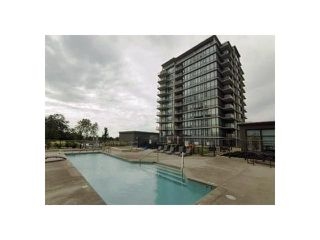 Photo 19: # 709 6888 ALDERBRIDGE WY in Richmond: Brighouse Condo for sale : MLS®# V1066873