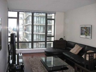 Photo 3: # 709 6888 ALDERBRIDGE WY in Richmond: Brighouse Condo for sale : MLS®# V1066873