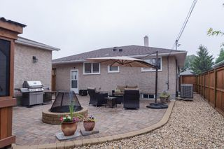 Photo 31: 74 Crestwood Crescent in Winnipeg: Single Family Detached for sale (Windsor Park)  : MLS®# 1420448