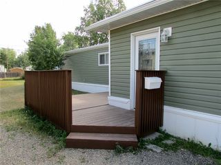 "Photo 6: 9003 76TH Street in Fort St. John: Fort St. John - City SE Manufactured Home for sale in ""SOUTH AENNOFIELD"" (Fort St. John (Zone 60))  : MLS®# N239444"
