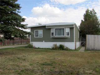 "Photo 1: 9003 76TH Street in Fort St. John: Fort St. John - City SE Manufactured Home for sale in ""SOUTH AENNOFIELD"" (Fort St. John (Zone 60))  : MLS®# N239444"
