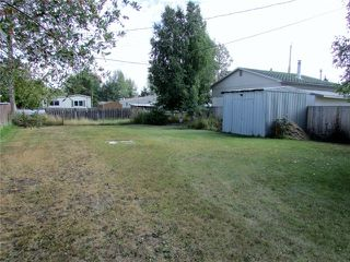 "Photo 5: 9003 76TH Street in Fort St. John: Fort St. John - City SE Manufactured Home for sale in ""SOUTH AENNOFIELD"" (Fort St. John (Zone 60))  : MLS®# N239444"