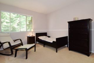 Photo 14: 60 DEERWOOD PLACE in PORT MOODY: Heritage Mountain Townhouse for sale (Port Moody)  : MLS®# R2005385