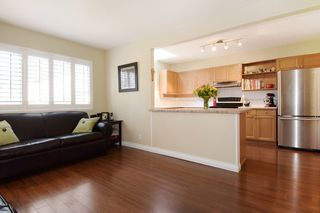 Photo 10: 60 DEERWOOD PLACE in PORT MOODY: Heritage Mountain Townhouse for sale (Port Moody)  : MLS®# R2005385