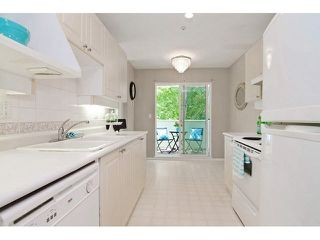 Photo 2: 304 2231 WELCHER AVENUE in PORT COQ: Central Pt Coquitlam Condo for sale (Port Coquitlam)  : MLS®# V1138376
