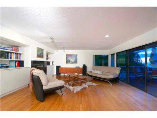 Photo 4: 5338 MONTIVERDI PLACE in WEST VANC: Caulfield House for sale (West Vancouver)  : MLS®# V1136533