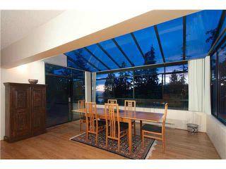 Photo 7: 5338 MONTIVERDI PLACE in WEST VANC: Caulfield House for sale (West Vancouver)  : MLS®# V1136533