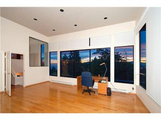 Photo 13: 5338 MONTIVERDI PLACE in WEST VANC: Caulfield House for sale (West Vancouver)  : MLS®# V1136533