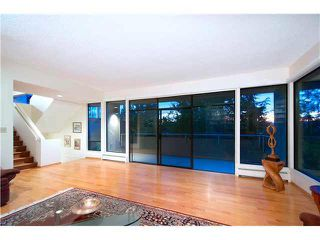 Photo 15: 5338 MONTIVERDI PLACE in WEST VANC: Caulfield House for sale (West Vancouver)  : MLS®# V1136533