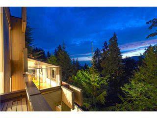 Photo 10: 5338 MONTIVERDI PLACE in WEST VANC: Caulfield House for sale (West Vancouver)  : MLS®# V1136533