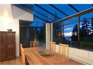 Photo 8: 5338 MONTIVERDI PLACE in WEST VANC: Caulfield House for sale (West Vancouver)  : MLS®# V1136533
