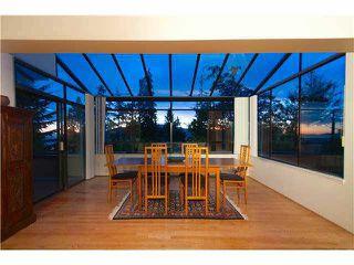 Photo 6: 5338 MONTIVERDI PLACE in WEST VANC: Caulfield House for sale (West Vancouver)  : MLS®# V1136533