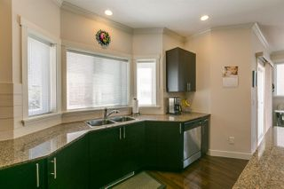 Photo 9: 22 1211 EWEN AVENUE in New Westminster: Queensborough Townhouse for sale : MLS®# R2077512