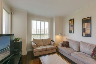 Photo 6: 22 1211 EWEN AVENUE in New Westminster: Queensborough Townhouse for sale : MLS®# R2077512