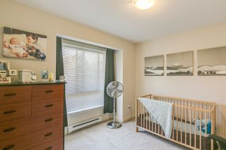 Photo 17: 22 1211 EWEN AVENUE in New Westminster: Queensborough Townhouse for sale : MLS®# R2077512