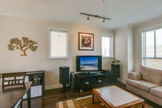 Photo 5: 22 1211 EWEN AVENUE in New Westminster: Queensborough Townhouse for sale : MLS®# R2077512