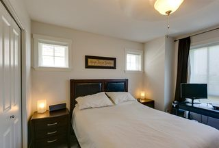 Photo 14: 22 1211 EWEN AVENUE in New Westminster: Queensborough Townhouse for sale : MLS®# R2077512
