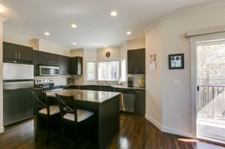 Photo 8: 22 1211 EWEN AVENUE in New Westminster: Queensborough Townhouse for sale : MLS®# R2077512