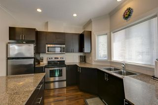Photo 10: 22 1211 EWEN AVENUE in New Westminster: Queensborough Townhouse for sale : MLS®# R2077512