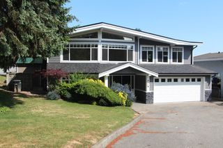 Photo 1:  in Burnaby: Parkcrest House for rent (Burnaby North)  : MLS®# AR023
