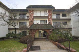Photo 19: 212 2040 CORNWALL AVENUE in Vancouver: Kitsilano Condo for sale (Vancouver West)  : MLS®# R2134072