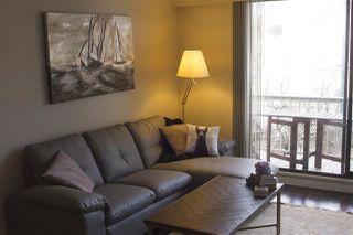 Photo 3: 212 2040 CORNWALL AVENUE in Vancouver: Kitsilano Condo for sale (Vancouver West)  : MLS®# R2134072