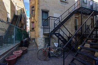 Photo 17: 98B Beverley St in Toronto: Kensington-Chinatown Condo for sale (Toronto C01)  : MLS®# C3706179