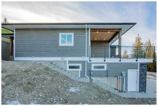 Photo 18: 1010 Southeast 17 Avenue in Salmon Arm: BYER'S VIEW House for sale (SE Salmon Arm)  : MLS®# 10159324