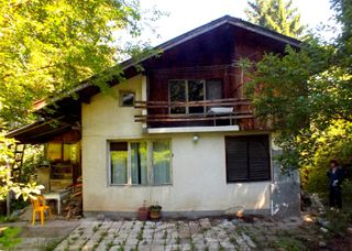 Photo 2:  in Sofia: Kniajevo House for sale