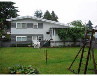Photo 3: 578 HILLCREST ST in Coquitlam: Central Coquitlam House for sale : MLS®# V546321