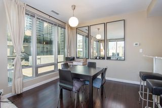 Photo 5: 408 989 NELSON STREET in Vancouver: Downtown VW Condo for sale (Vancouver West)  : MLS®# R2304738