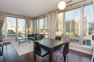 Photo 2: 408 989 NELSON STREET in Vancouver: Downtown VW Condo for sale (Vancouver West)  : MLS®# R2304738