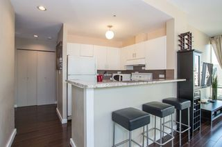 Photo 6: 408 989 NELSON STREET in Vancouver: Downtown VW Condo for sale (Vancouver West)  : MLS®# R2304738