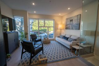 Photo 14: 1888 FRANCES STREET in Vancouver: Hastings East Townhouse for sale (Vancouver East)  : MLS®# R2326265