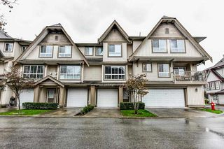 Photo 3: 30 12738 66 AVENUE in Surrey: West Newton Townhouse for sale : MLS®# R2325051