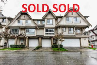 Photo 2: 30 12738 66 AVENUE in Surrey: West Newton Townhouse for sale : MLS®# R2325051