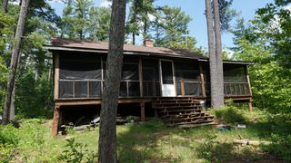 Photo 1: Algonquin Park in Township of Stratton, District of Nippissing: Achray Station Recreational for sale (Algonquin Park)  : MLS®# 1156653