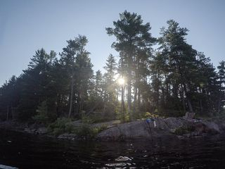 Photo 3: Algonquin Park in Township of Stratton, District of Nippissing: Achray Station Recreational for sale (Algonquin Park)  : MLS®# 1156653