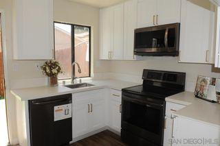 Photo 7: EL CAJON Townhome for sale : 2 bedrooms : 614 S Mollison #D