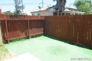 Photo 21: EL CAJON Townhome for sale : 2 bedrooms : 614 S Mollison #D