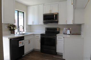 Photo 8: EL CAJON Townhome for sale : 2 bedrooms : 614 S Mollison #D